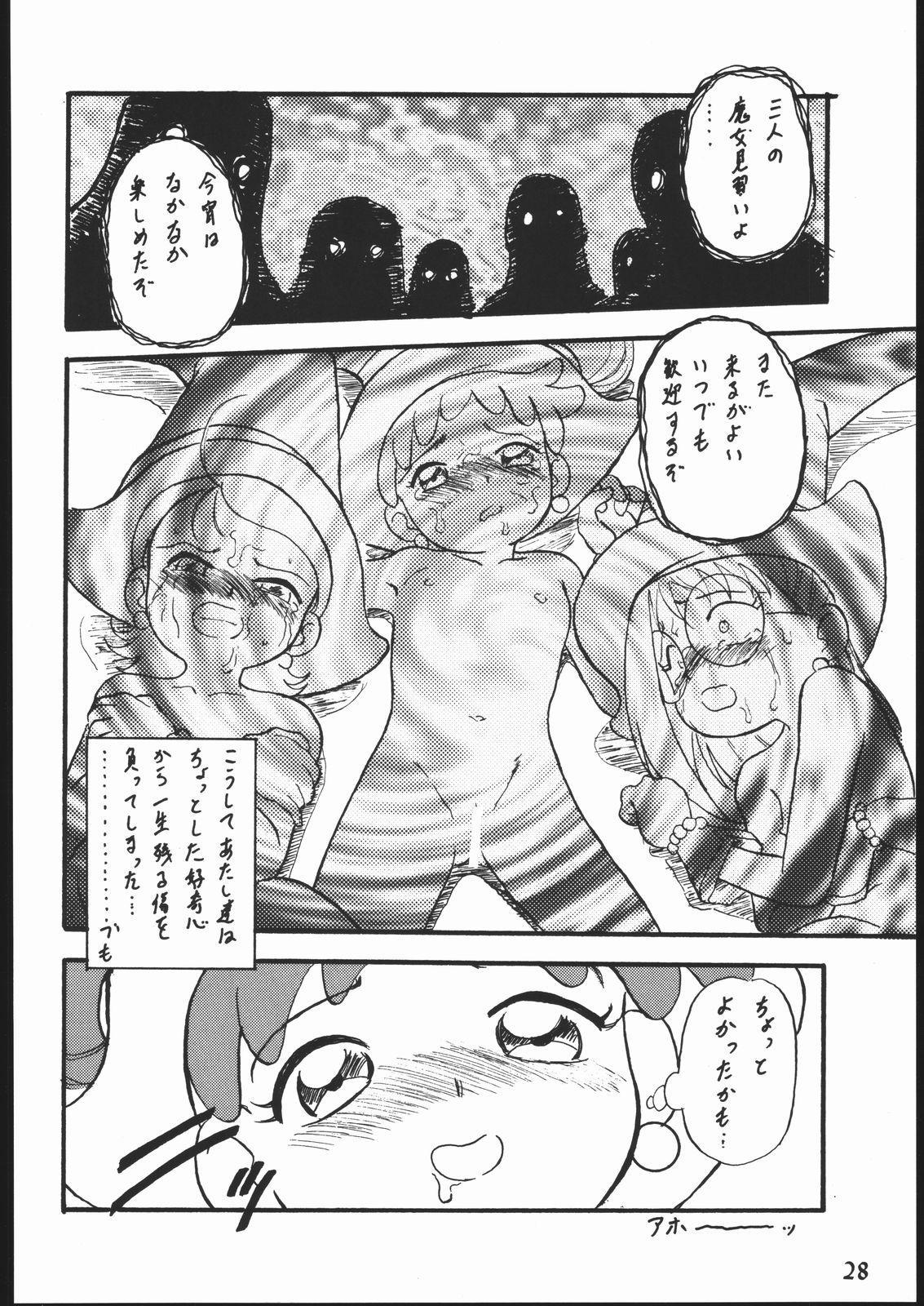Kakumei Seisen Dai Go Gou 26