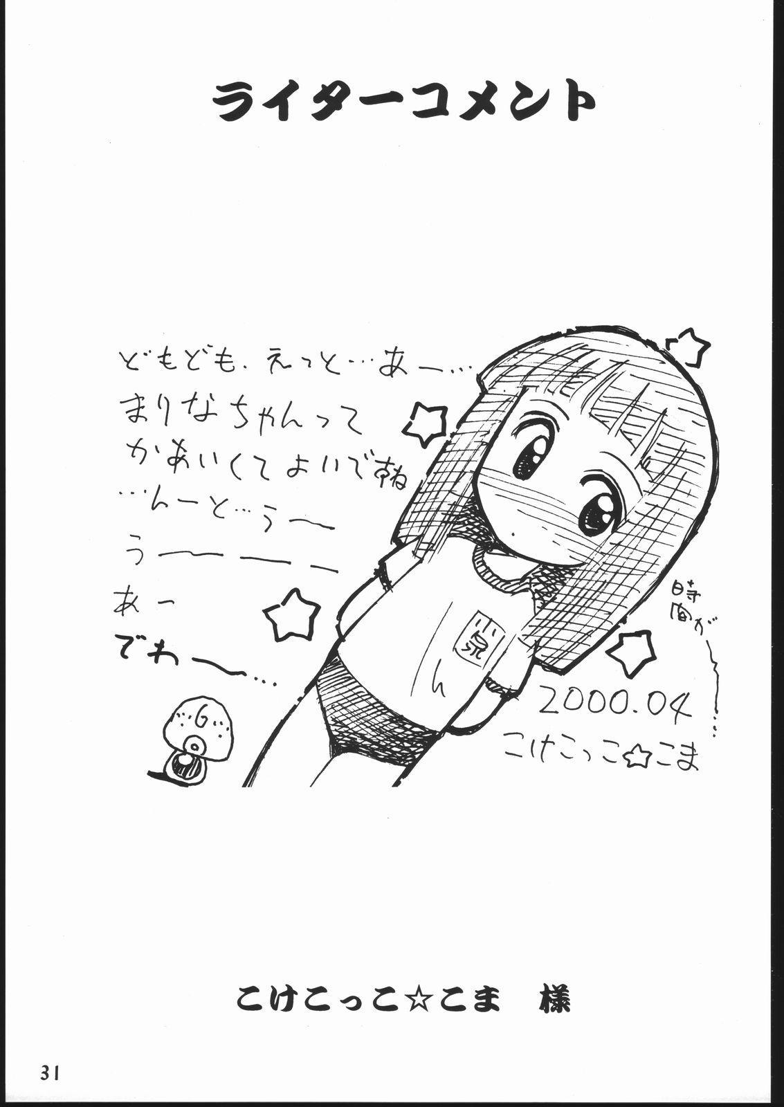 Kakumei Seisen Dai Go Gou 29