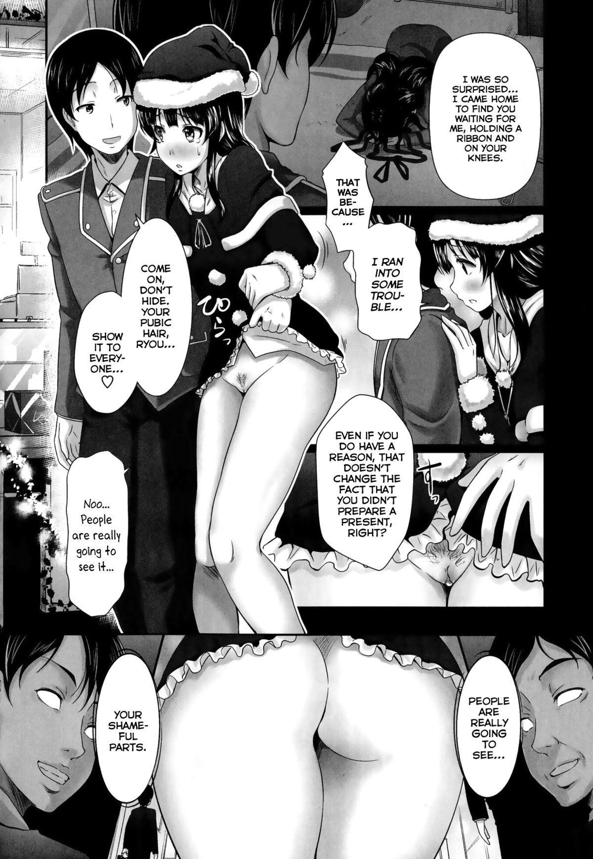 Oshiete, Sensei | Teach Me, Sensei Ch. 01-06 26