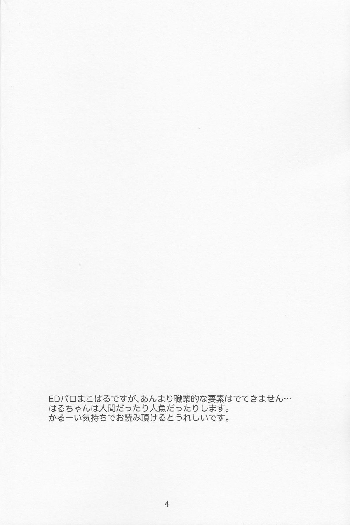 Shouboushi to Ningyo no Hon. 2