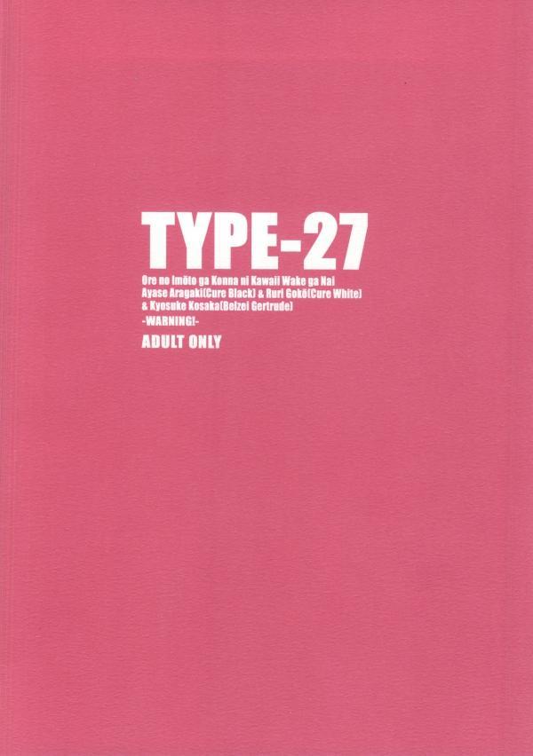 TYPE-27 21