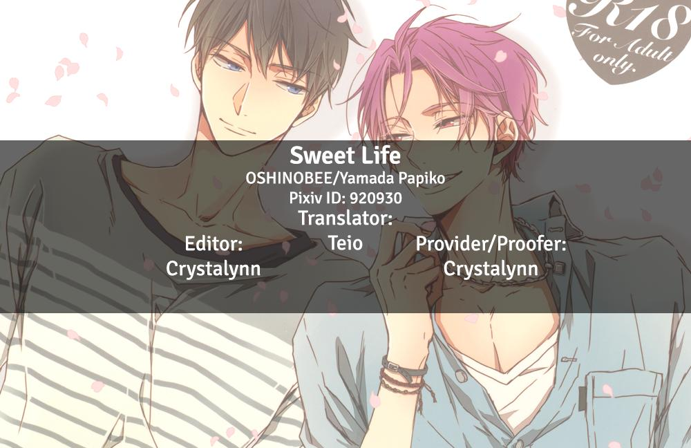 Sweet Life 18