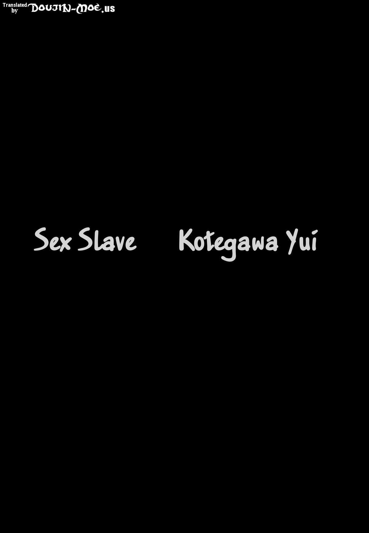 Nikuyoku Dorei Kotegawa Yui | Carnal Slave Kotegawa Yui 5