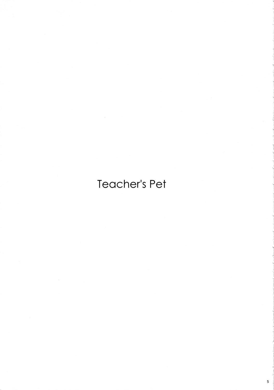 Teacher's Pet 3
