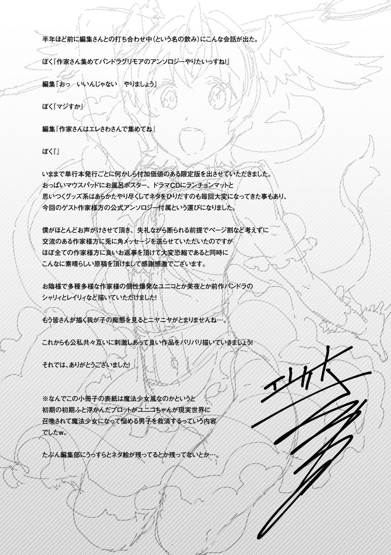 Shinkyoku no Grimoire III 300