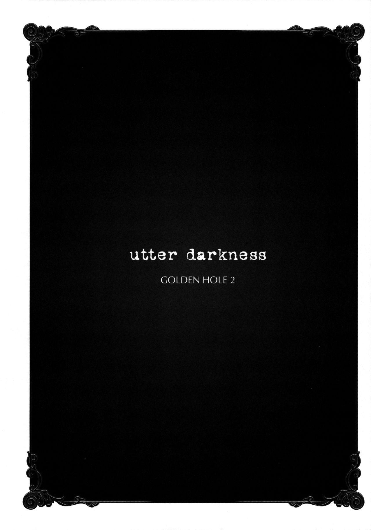 utter darkness 2