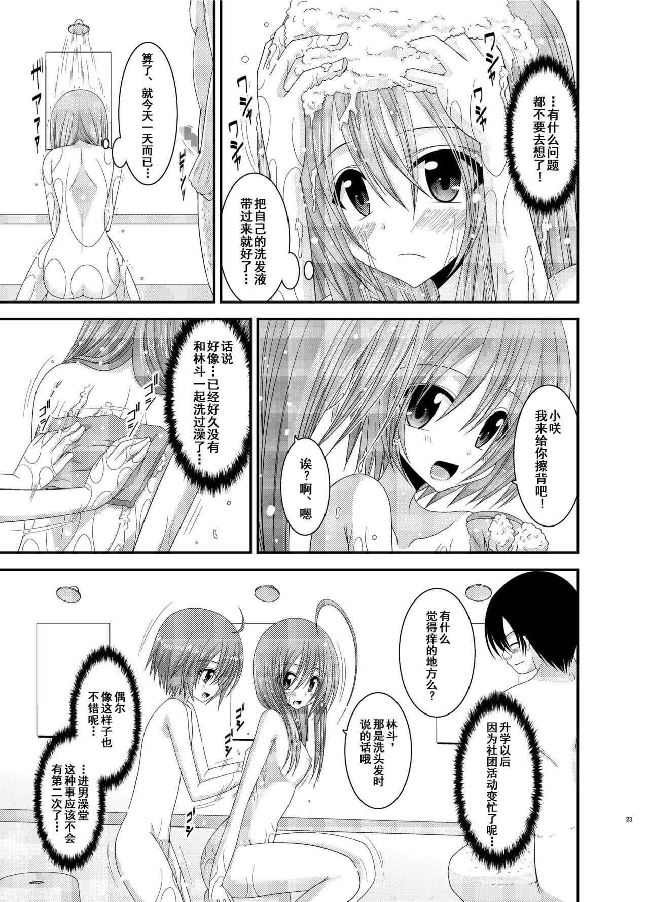 Roshutsu Shoujo Nikki 6 Satsume 22