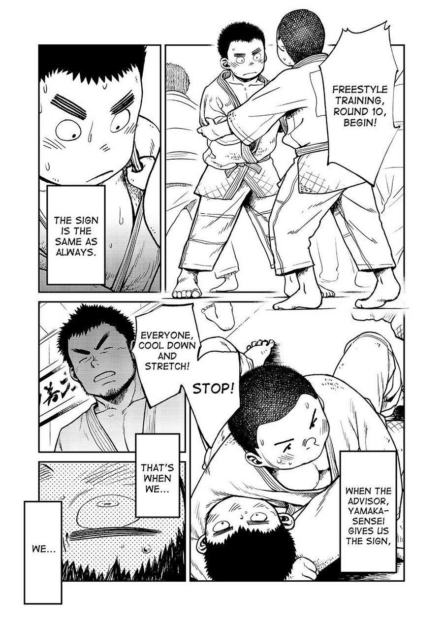 Manga Shounen Zoom Vol. 07 28