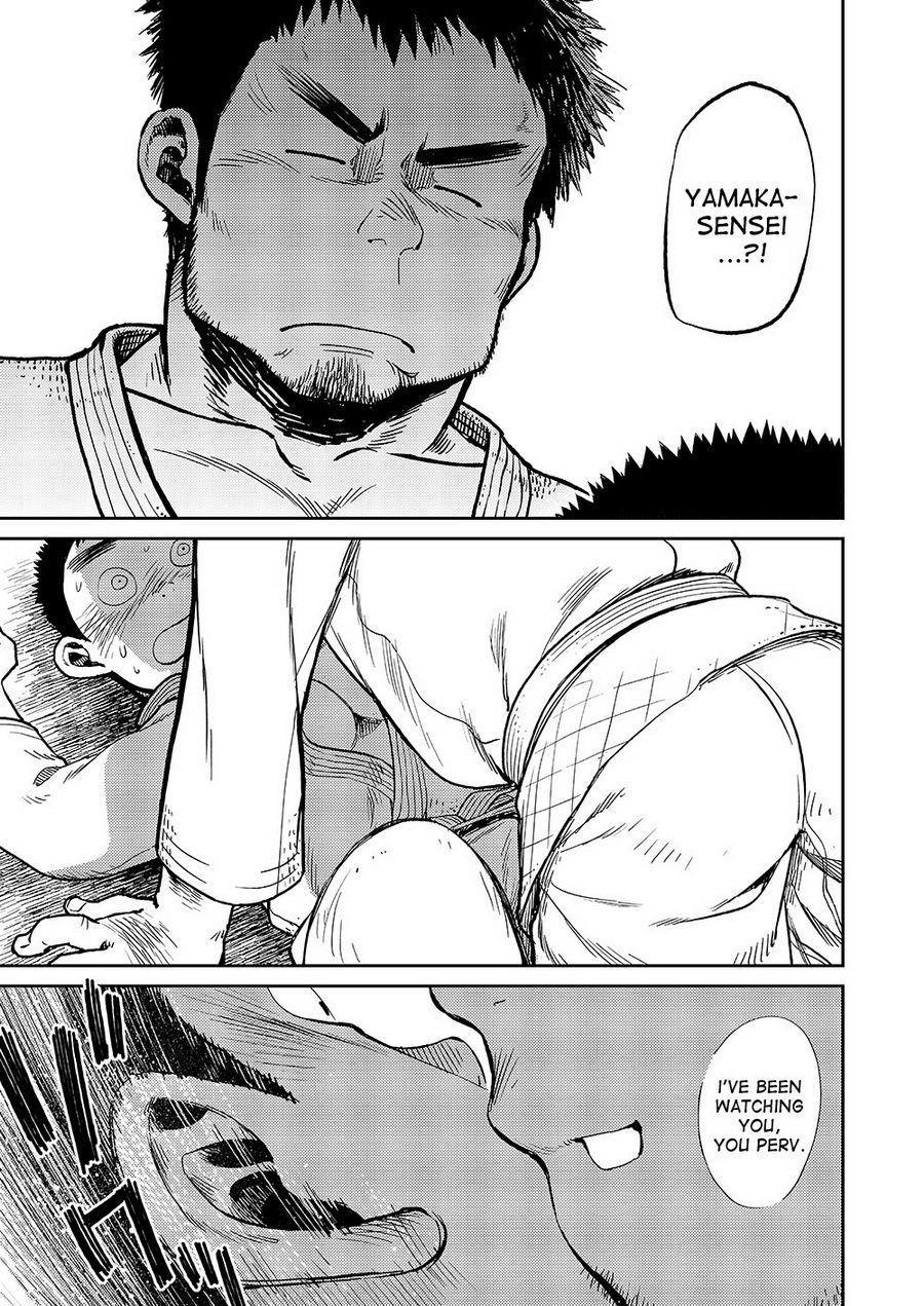 Manga Shounen Zoom Vol. 07 36