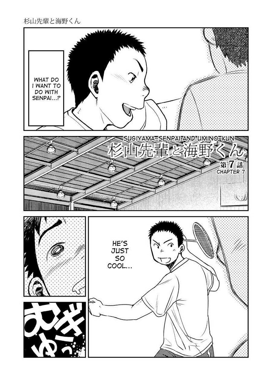 Manga Shounen Zoom Vol. 07 8