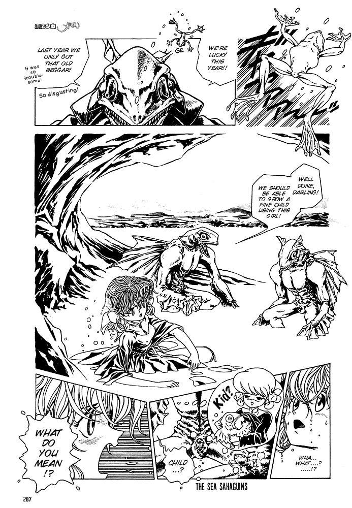 Mahou Shoujo Meruru Vol 2 9
