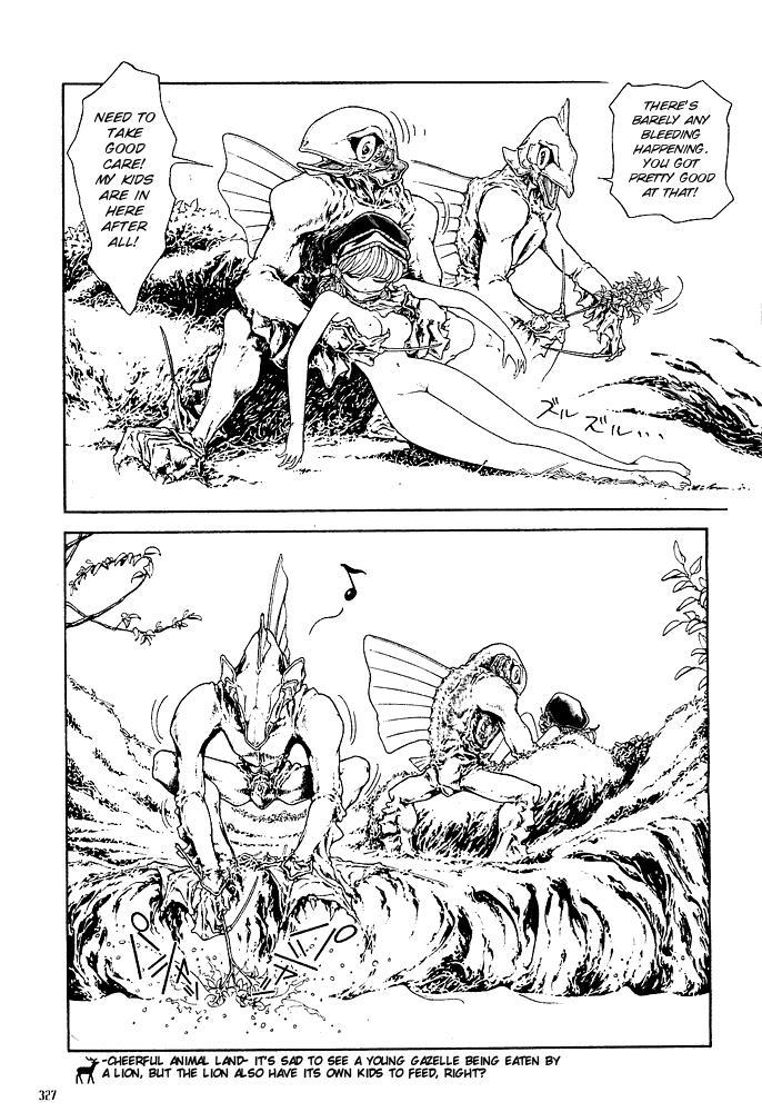 Mahou Shoujo Meruru Vol 2 49