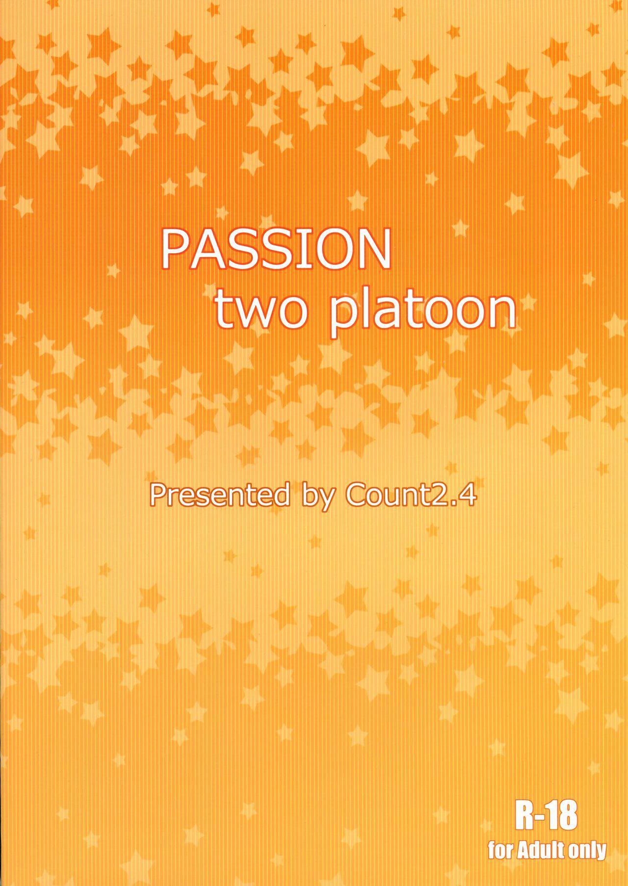 PASSION two platoon 2