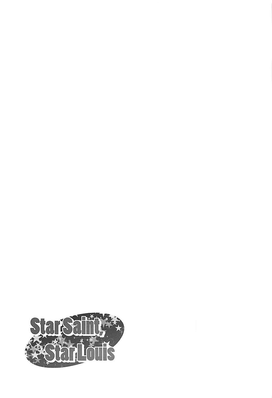 Star Saint, Star Louis 13