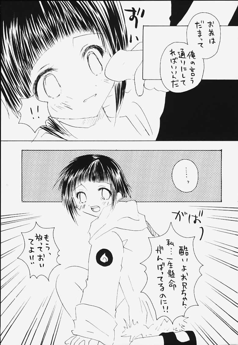 Hogo Kansatsu 9