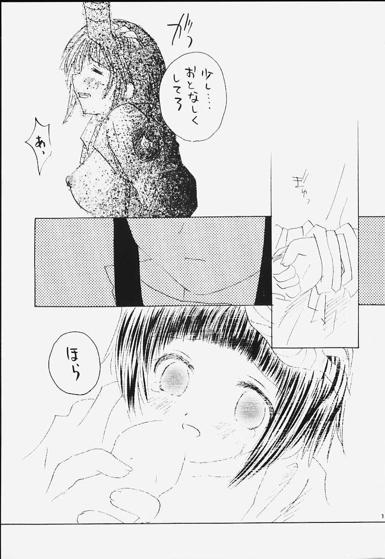 Hogo Kansatsu 11