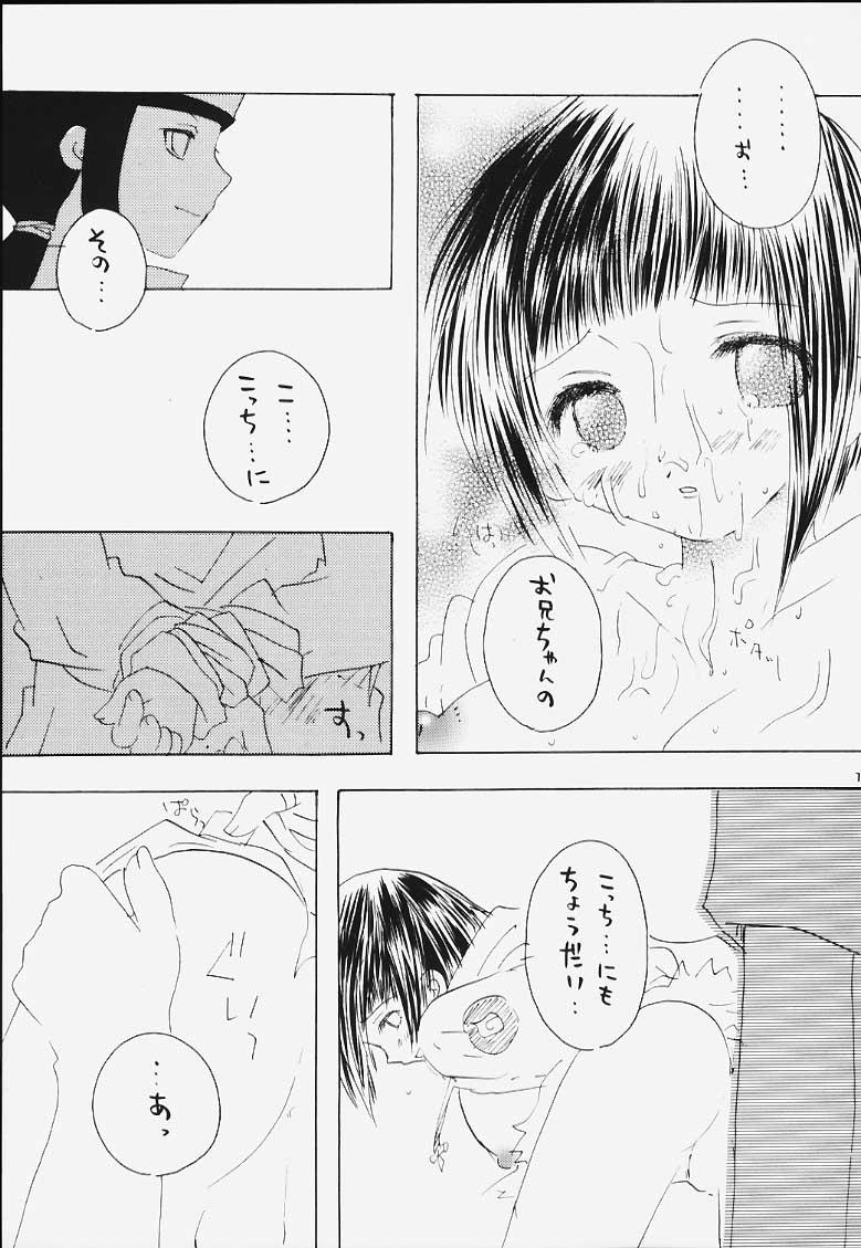 Hogo Kansatsu 15
