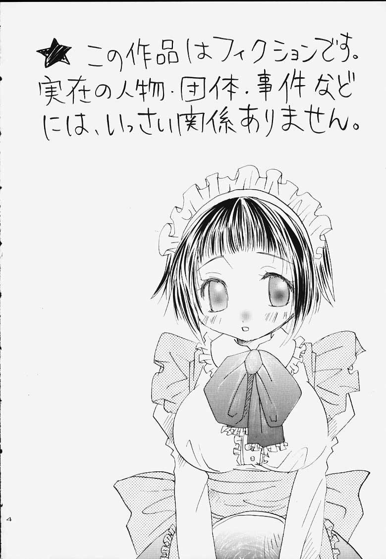 Hogo Kansatsu 2