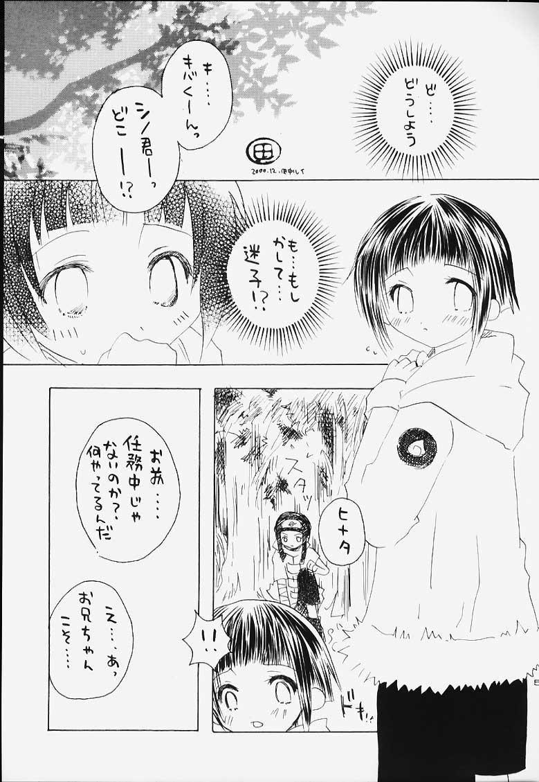 Hogo Kansatsu 3