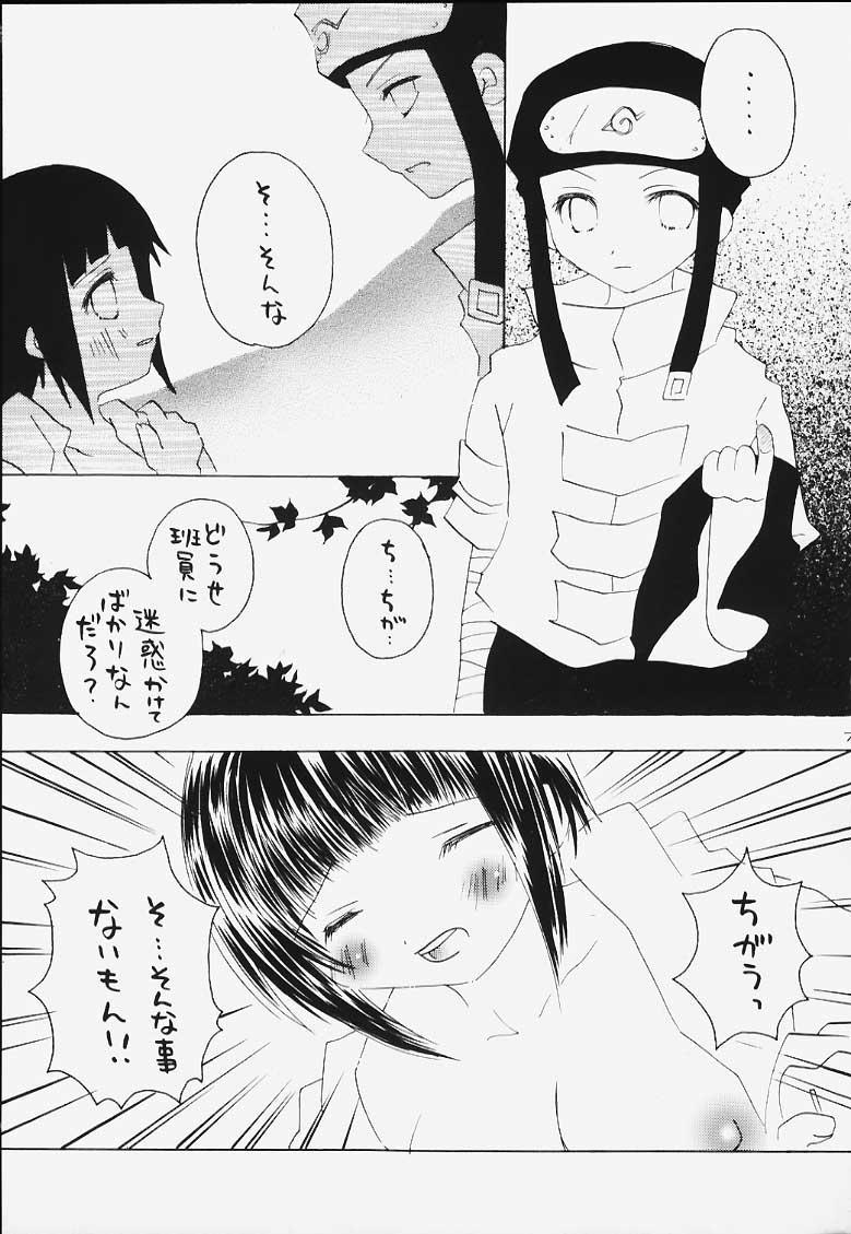 Hogo Kansatsu 5