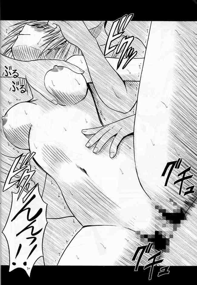 Suiren Hanabira 28