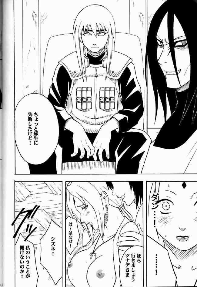 Suiren Hanabira 40