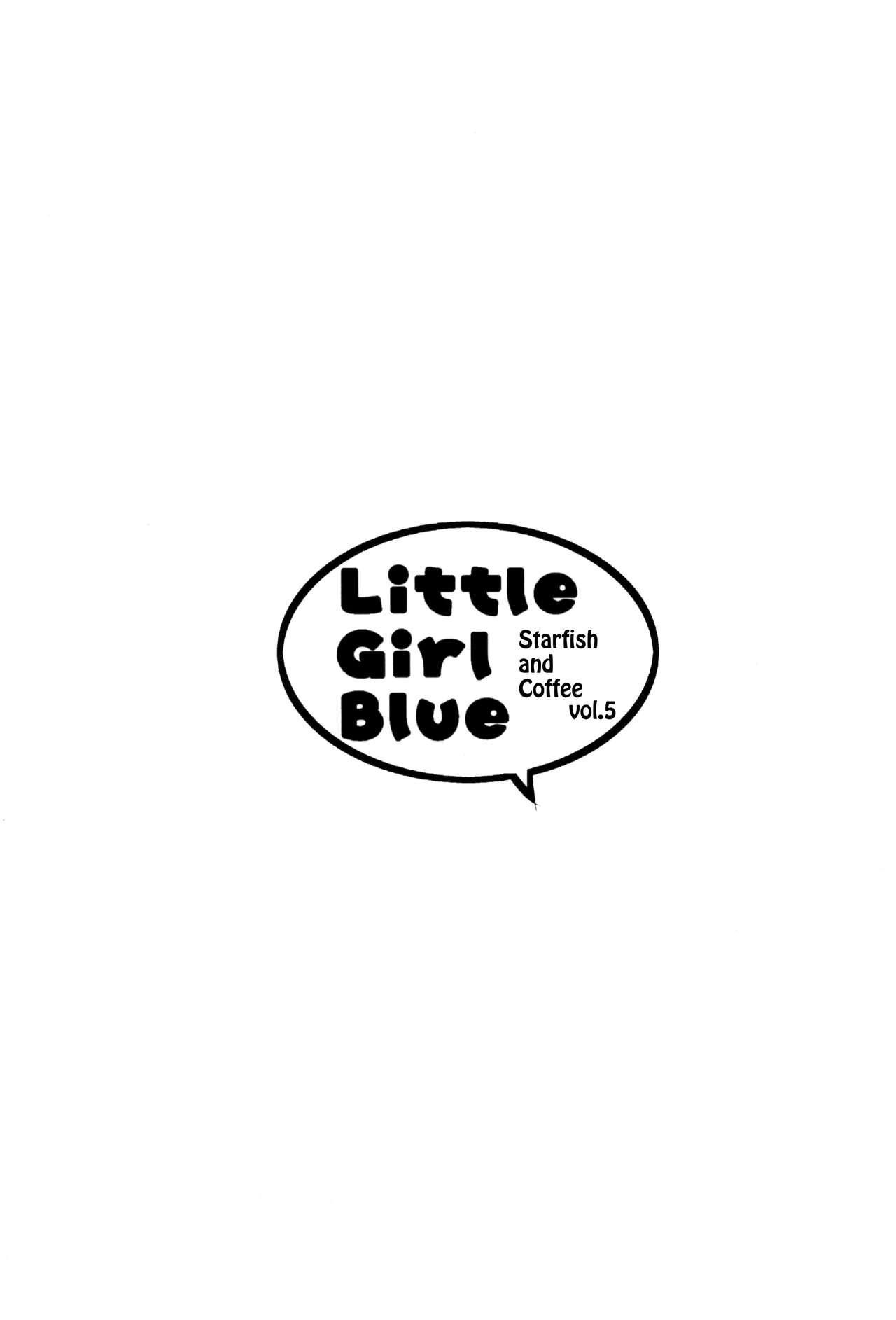 Little Girl Blue 3