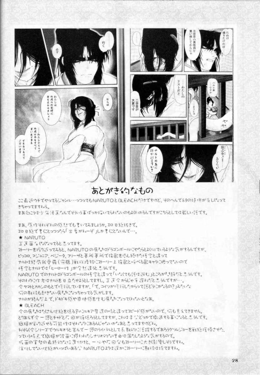 H-Sen vol. 13 26
