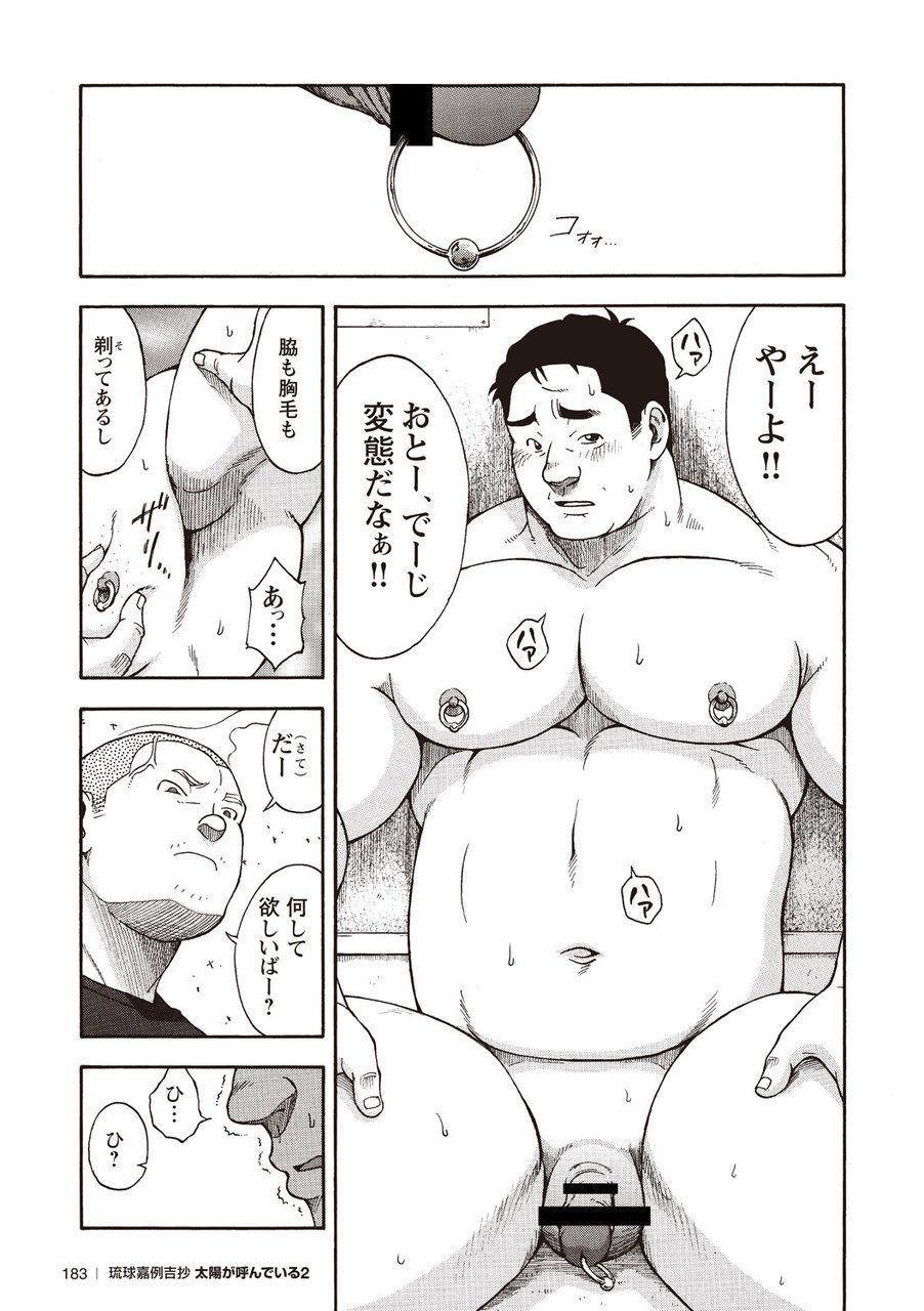 Taiyou ga Yonde Iru 2 175