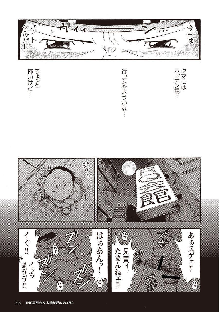 Taiyou ga Yonde Iru 2 255