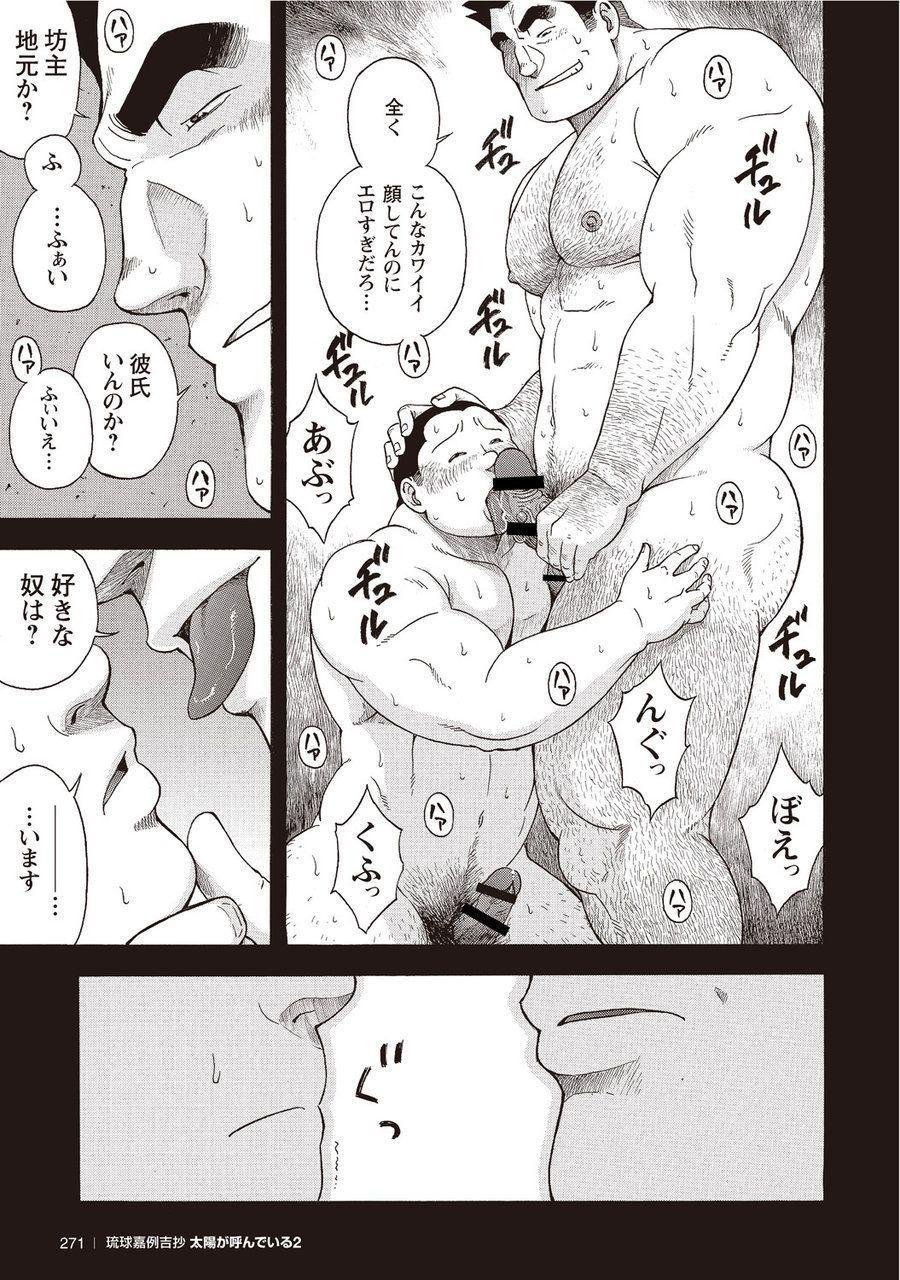 Taiyou ga Yonde Iru 2 261
