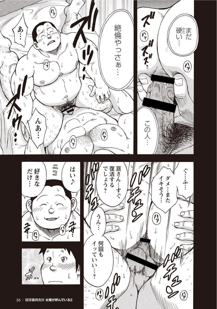 Taiyou ga Yonde Iru 2 52