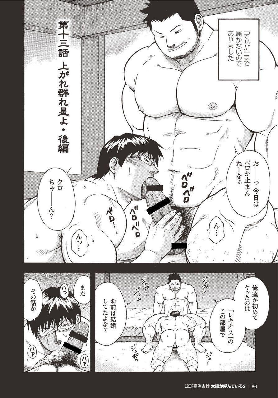Taiyou ga Yonde Iru 2 80