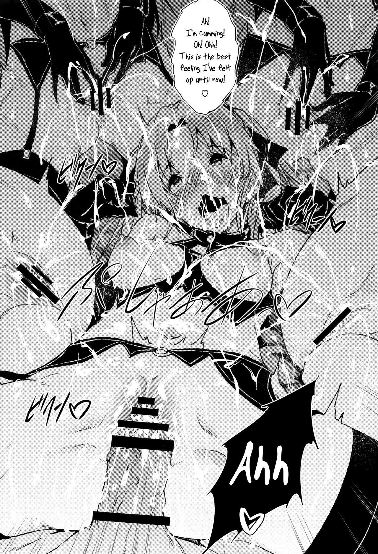 [Fukuyama Naoto] Saint Yurigaoka Jogakuen Seido-kai Ch.1-7 [English] [CGrascal] 160