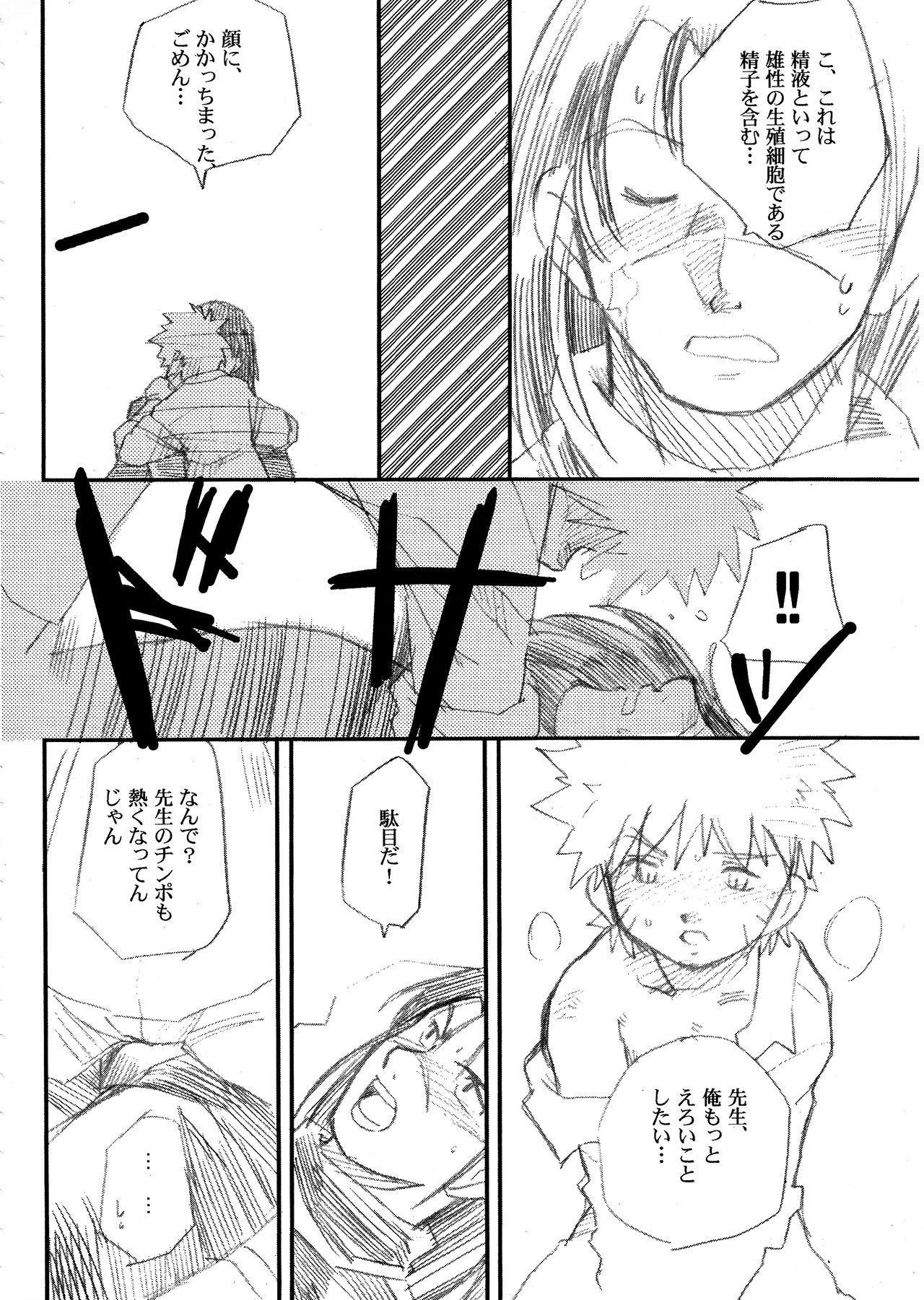 IruNaru no Wadachi 14