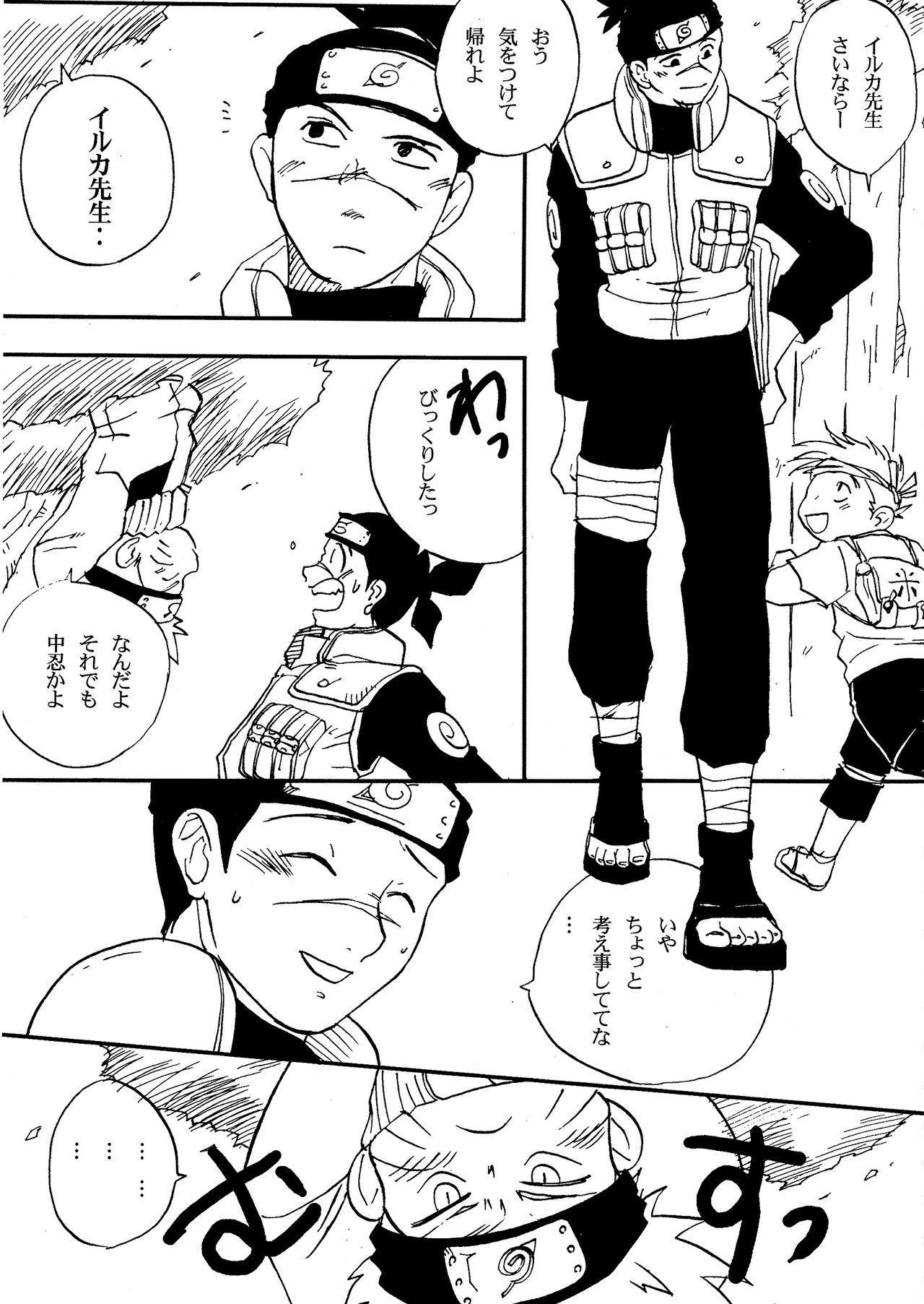 IruNaru no Wadachi 23