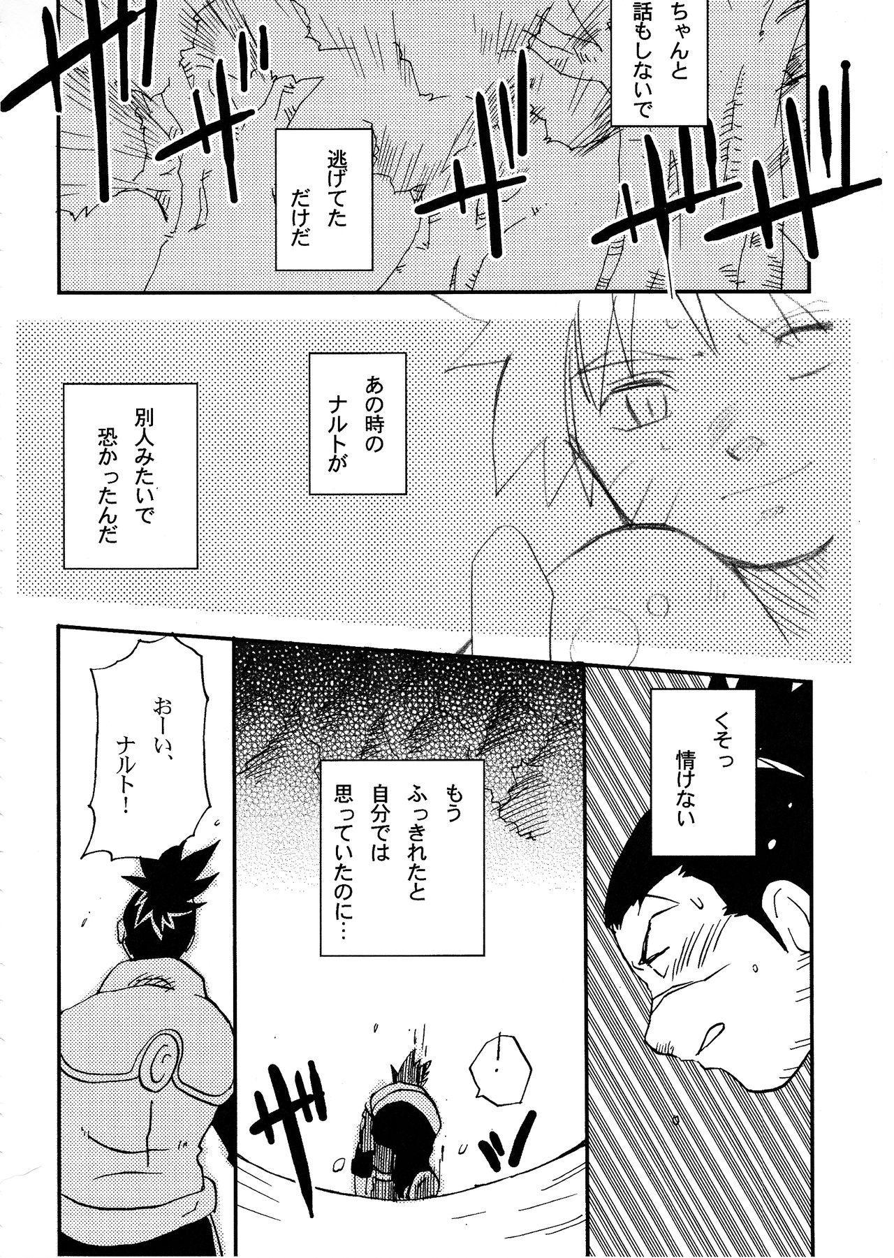 IruNaru no Wadachi 26