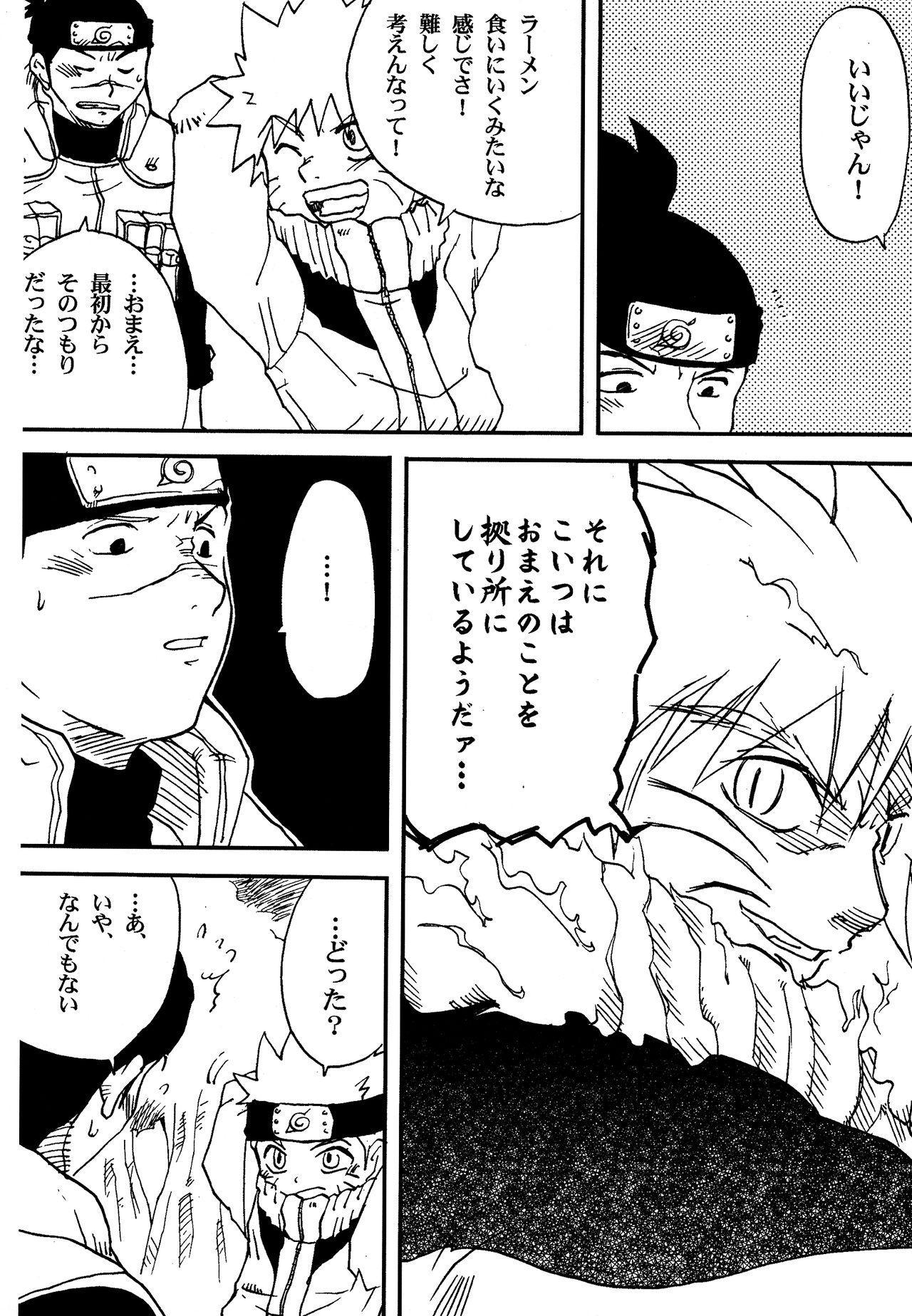 IruNaru no Wadachi 43