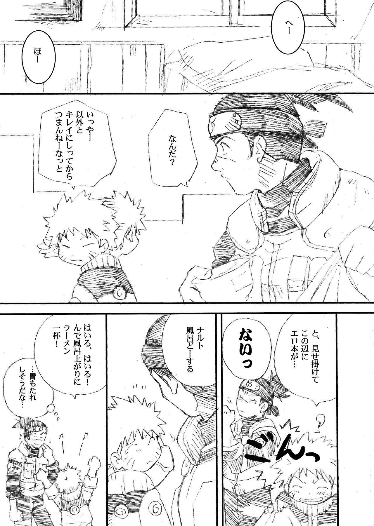 IruNaru no Wadachi 4
