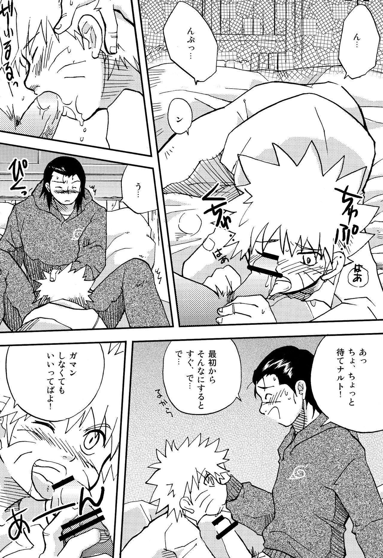 IruNaru no Wadachi 58
