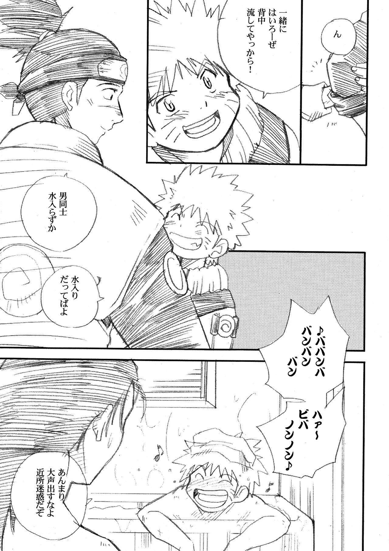 IruNaru no Wadachi 5