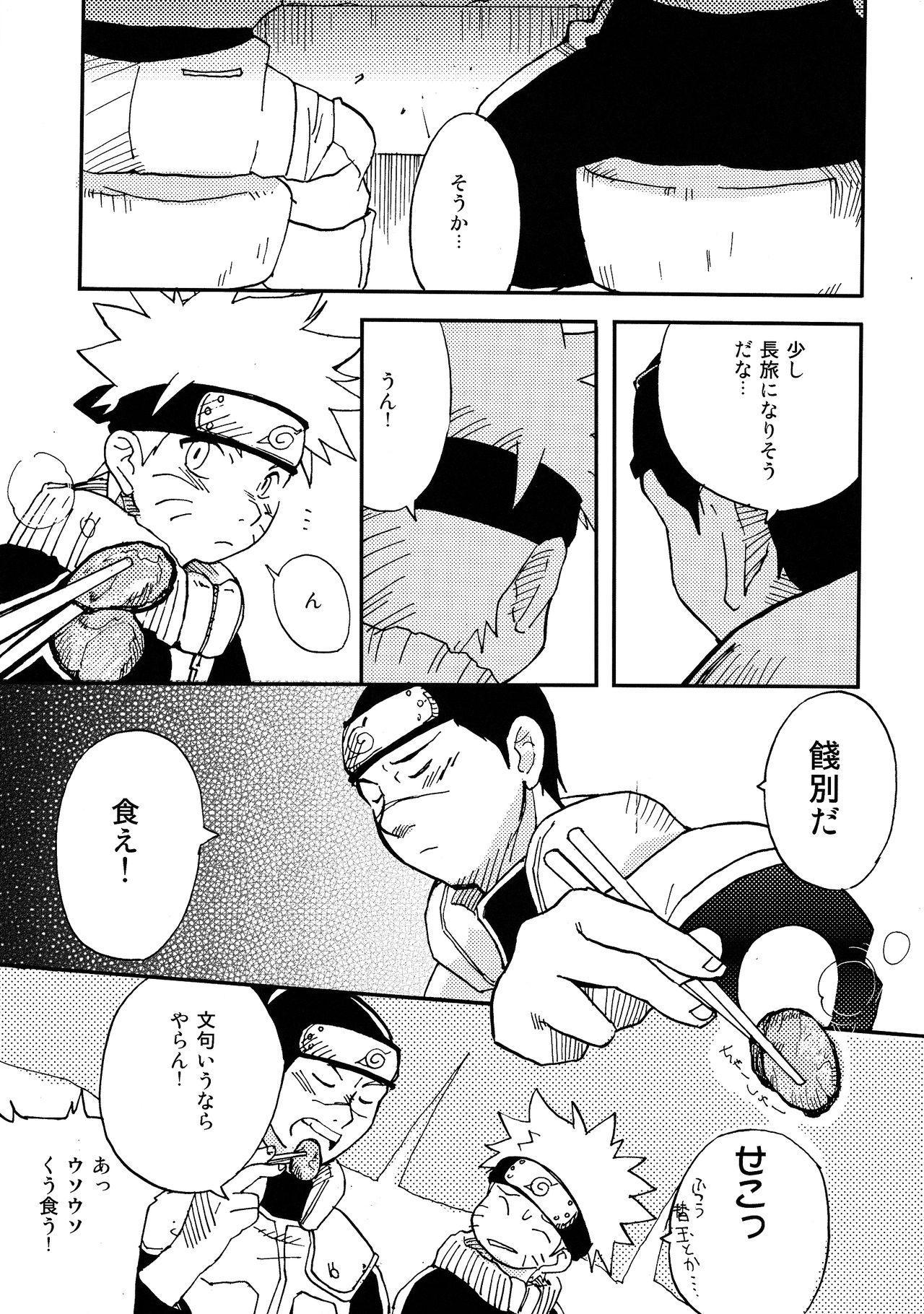 IruNaru no Wadachi 67