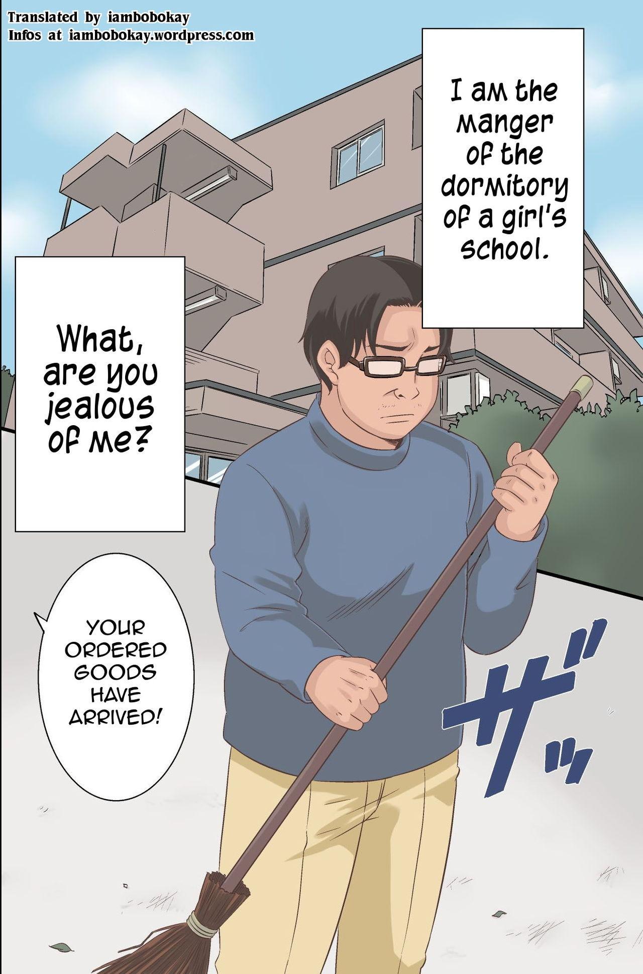 [rbooks (kumikouj)] Joshiryou no Onna-tachi ga Zombie-ka shita no de Hokaku shite Okashimakutte Ore dake no Juujun Pet ni Shite mita [English] [iambobokay] 1