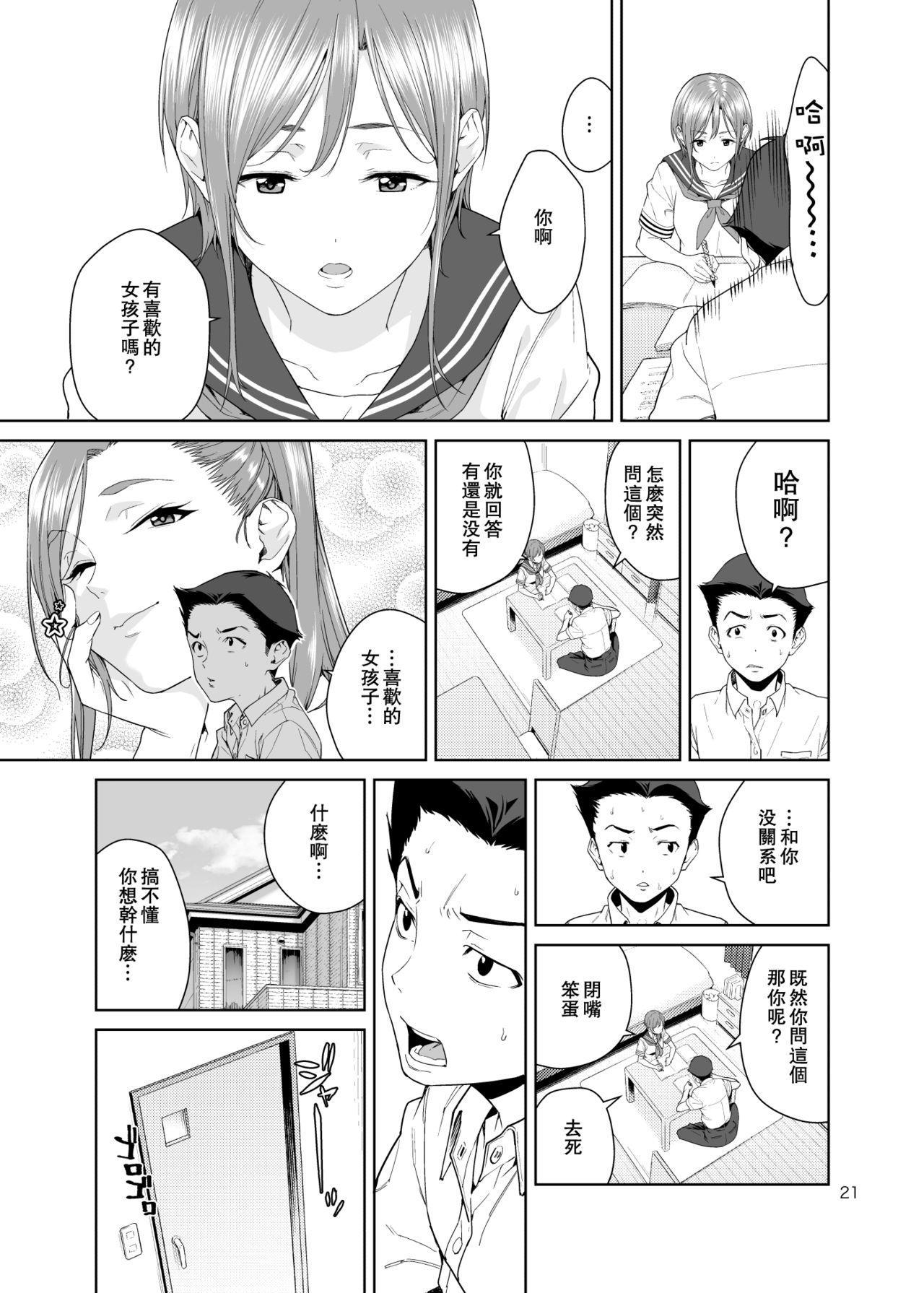 Osananajimi no Mama | 青梅竹馬的媽媽 20