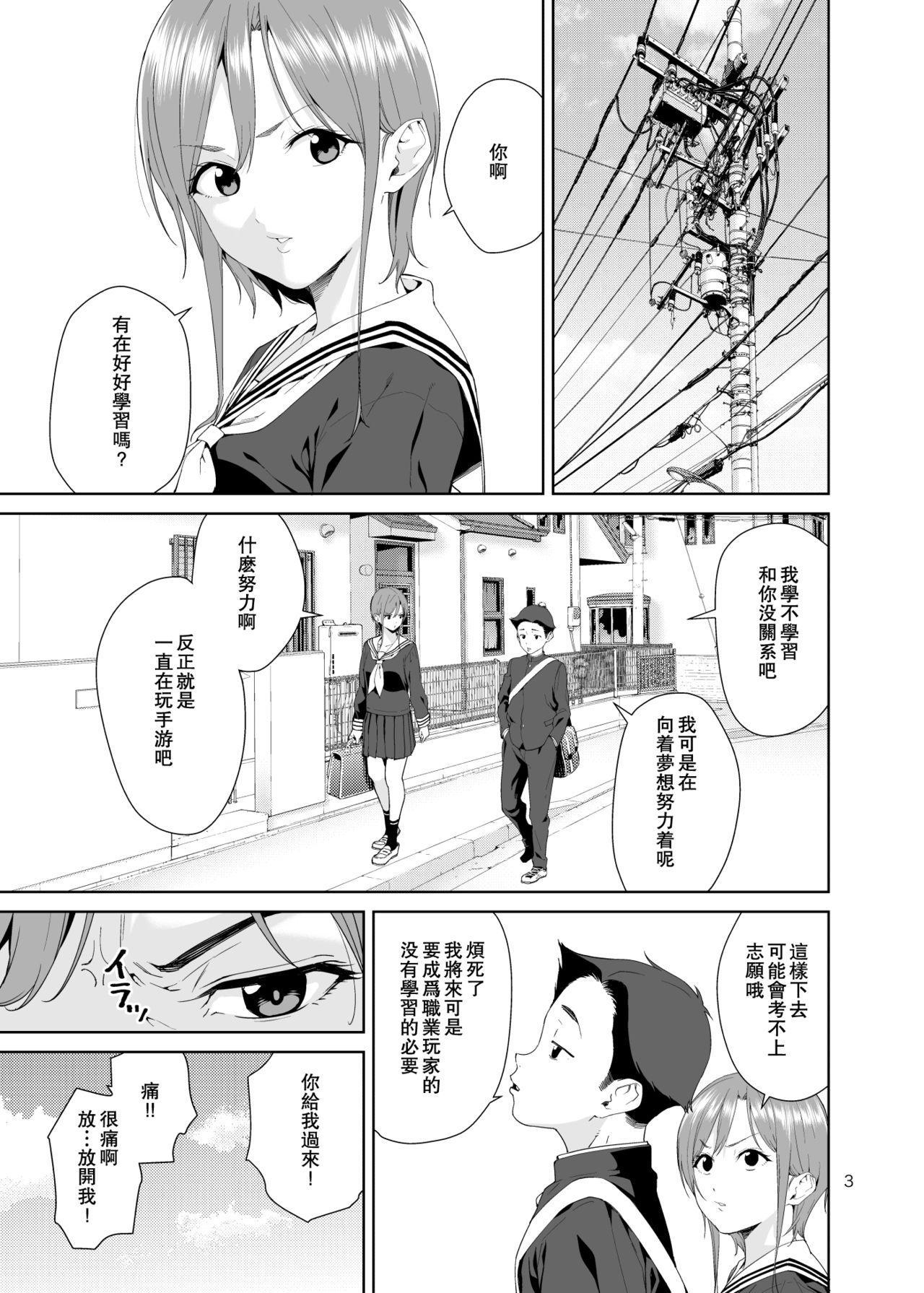 Osananajimi no Mama | 青梅竹馬的媽媽 2