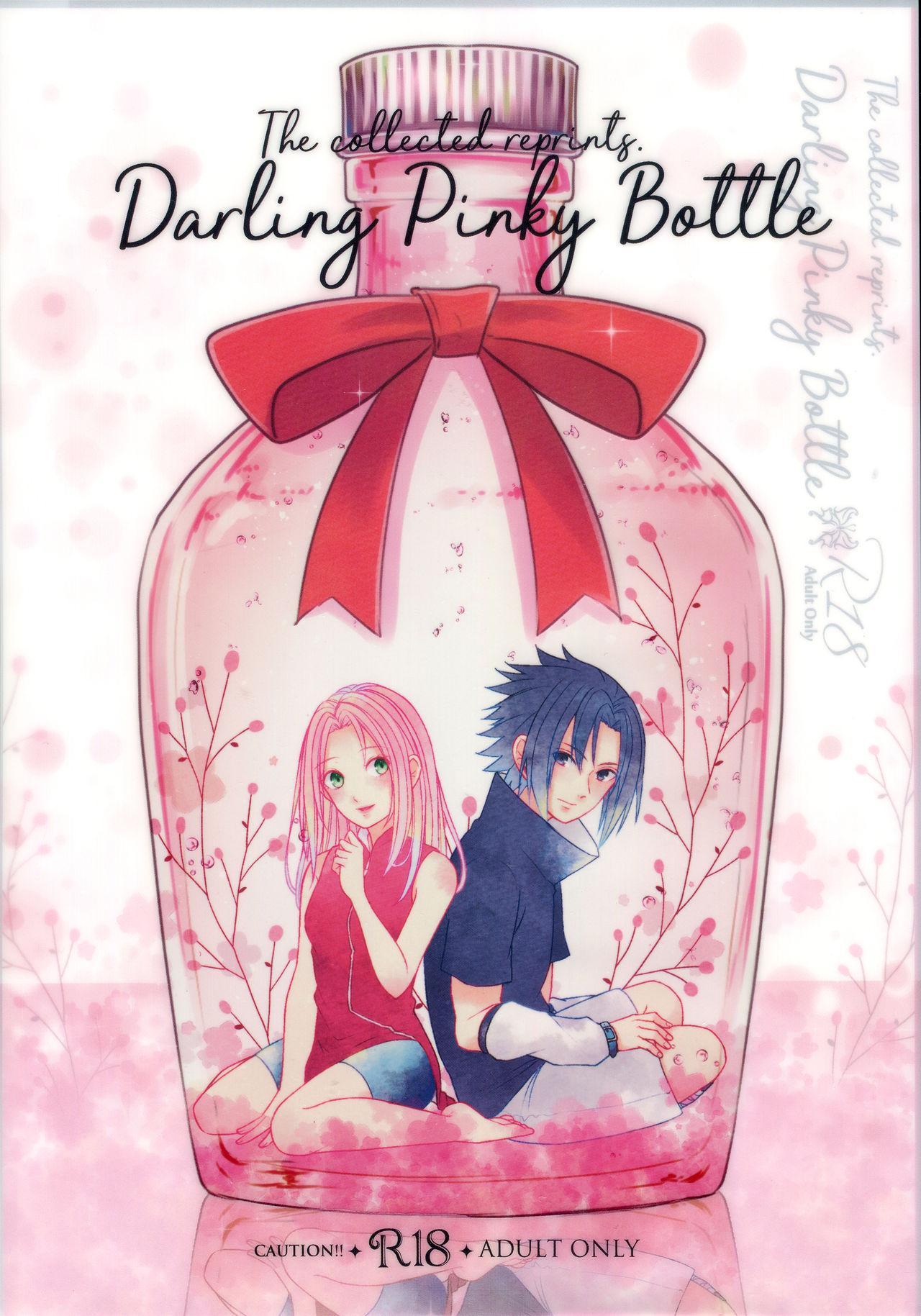 Darling Pinky Bottle 0