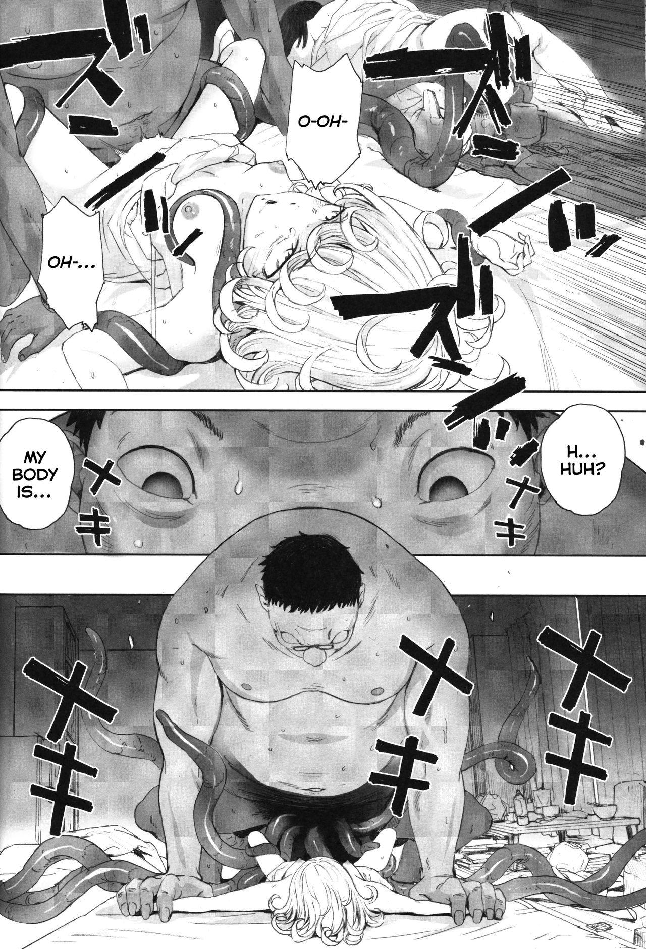 Ichigeki Haiboku | Defeated by One Punch! 24