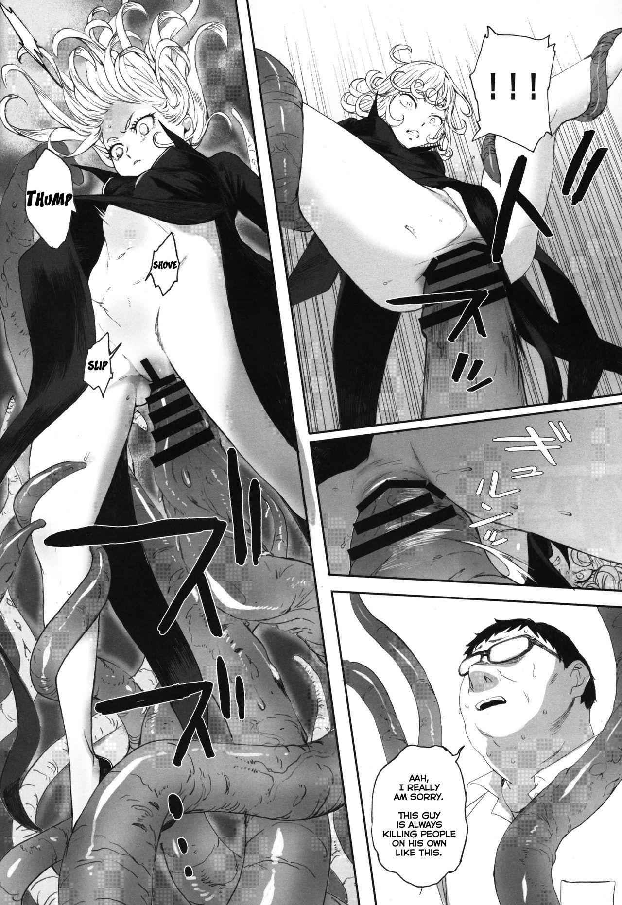Ichigeki Haiboku | Defeated by One Punch! 6
