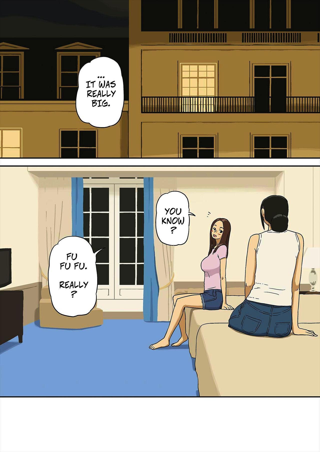 Share 2 Kaa-san tte Muriyari Saretari Suru no Suki na no? | Share 2: Does Mom Like Using Force? 7