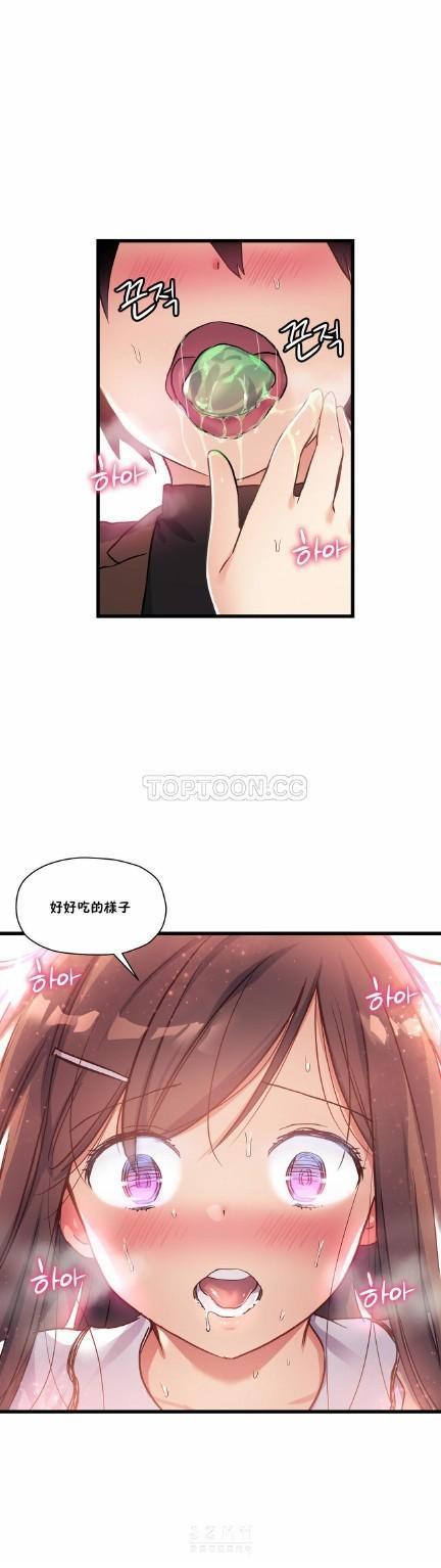 中文韩漫 初恋豚鼠 ch.11-34 609